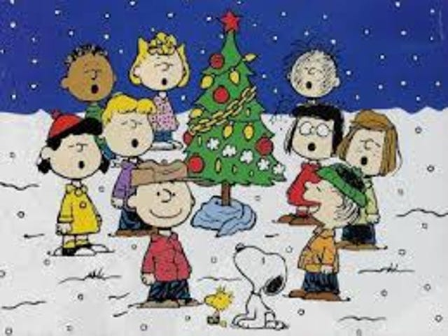 Charlie Brown TV Specials, Ranked
