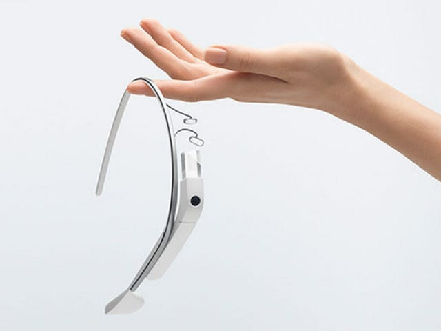 Report: Next-Gen Google Glass Planned For 2014 and Will Be 'Cool'