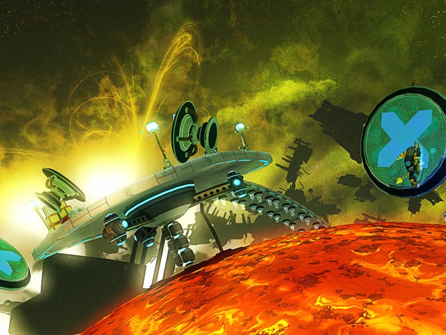 Ratchet & Clank: The Best Series Everyone Ignored