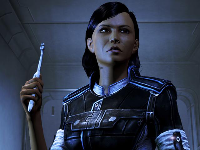 Mass Effect: My Alternative Critique