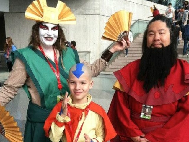io9's Halloween Costume Show, Week 2: DIY Ways to Win Halloween!