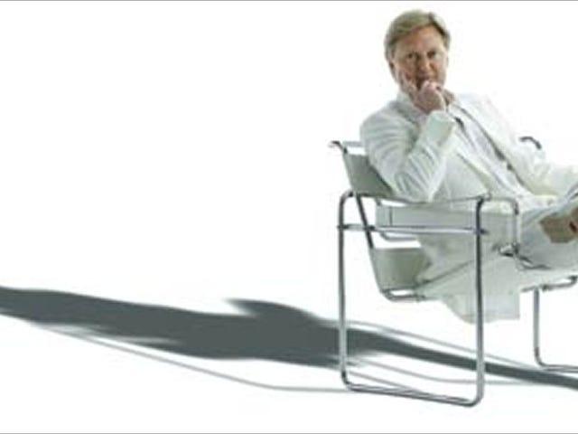 Is Henrik Fisker the Most Influential Designer of this Century?