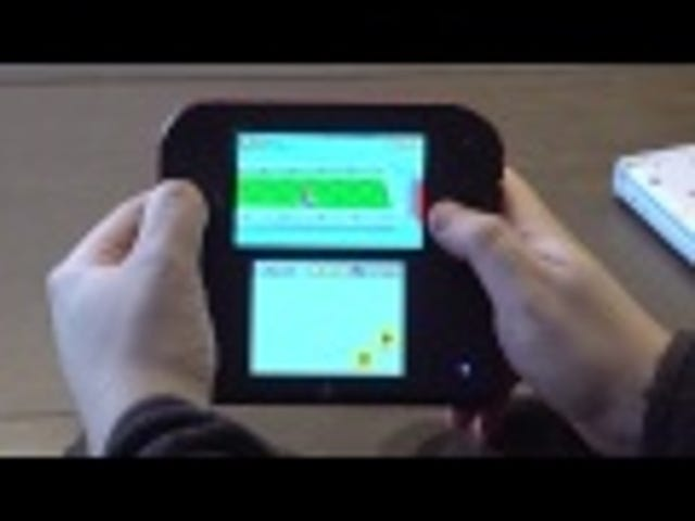 Nintendo 2DS: A Video Guide