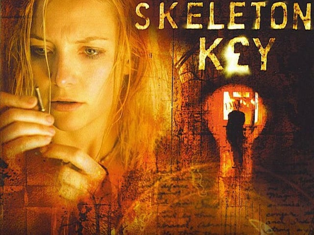 The Skeleton Key (or an Open Forum)