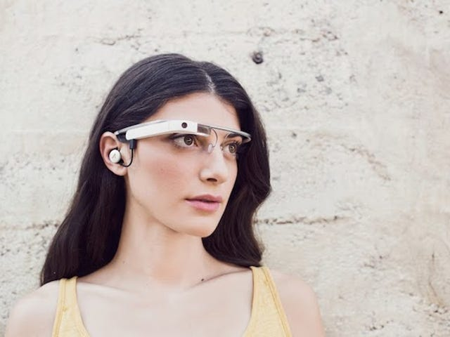 Google Glass Owners Can Get an Updated Pair For Free