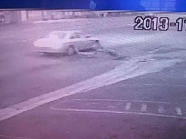 Need Help Identifying Car Involved in Cyclist's Death.