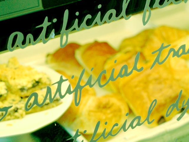 The FDA Is Trying to Ban Artifical Trans Fats