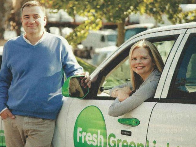 Innovative Driving School Franchise Launches In U.S.
