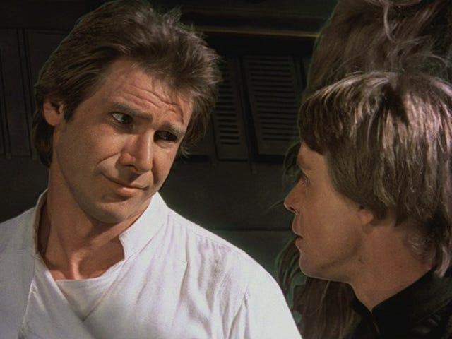 J.J. Abrams explains the Star Wars: Episode VII writer switcheroo