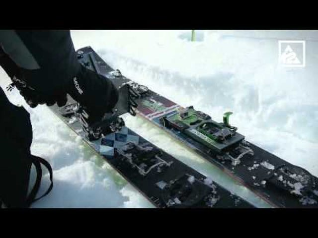 K2's Kwicker Splitboard Is the Stuff of Backcountry Powder Dreams