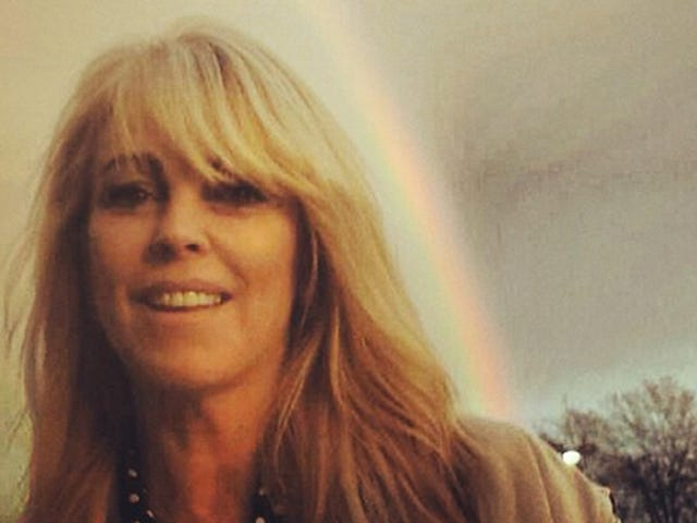Dina Lohan Ordered to See a Psychiatrist? Should Be Interesting.