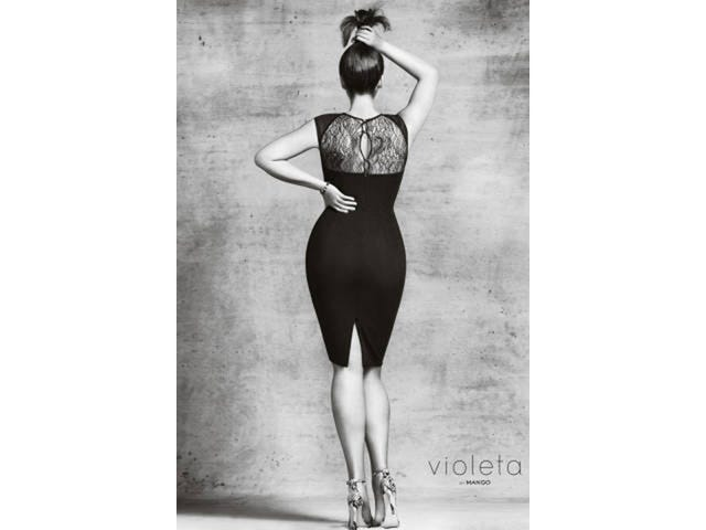 Mango Launches Plus-Size Line, Hopes to Have 100 Stores by End of 2014