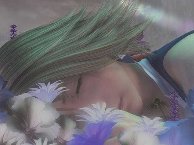 Final Fantasy X And X-2 HD Won't Be Sold Separately On Vita