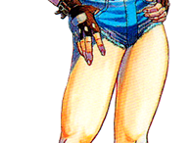 Ultra Street Fighter 4's 5th Character: You Heard It Here First