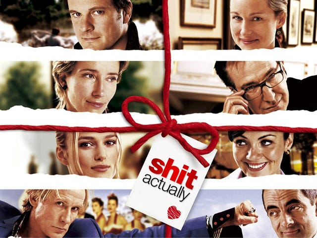 I Rewatched <em>Love Actually</em> and Am Here to Ruin It for All of You