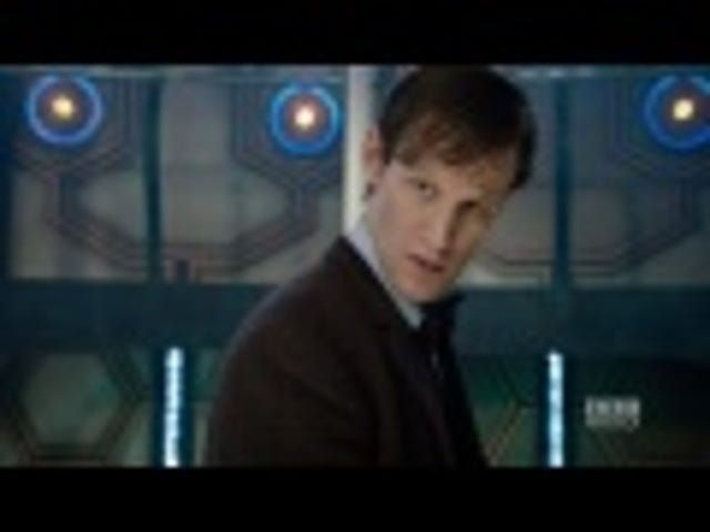 New Time of the Doctor Trailer Teases Old Friends and Enimies