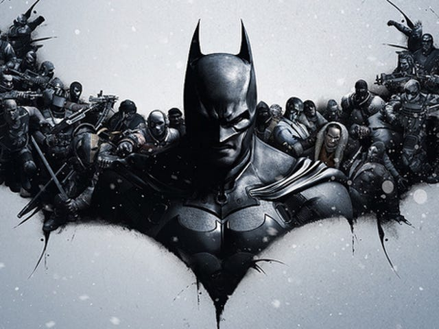 A Bat-Mite Sized Review of Batman: Arkham Origins