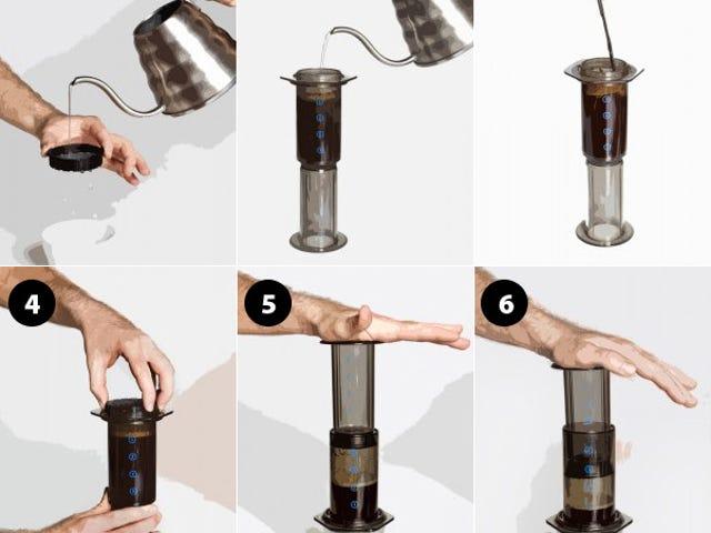 Coffeelopnik