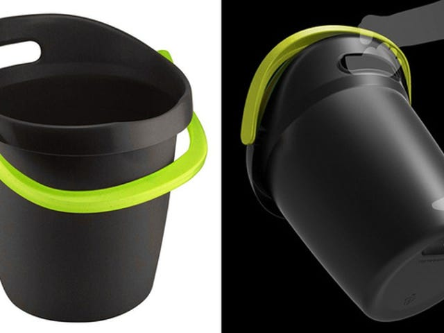 Home Depot Has Designed a Better Bucket