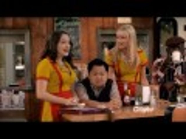 Filthy Jokes on 2 Broke Girls Result in Outraged Viewer Complaints