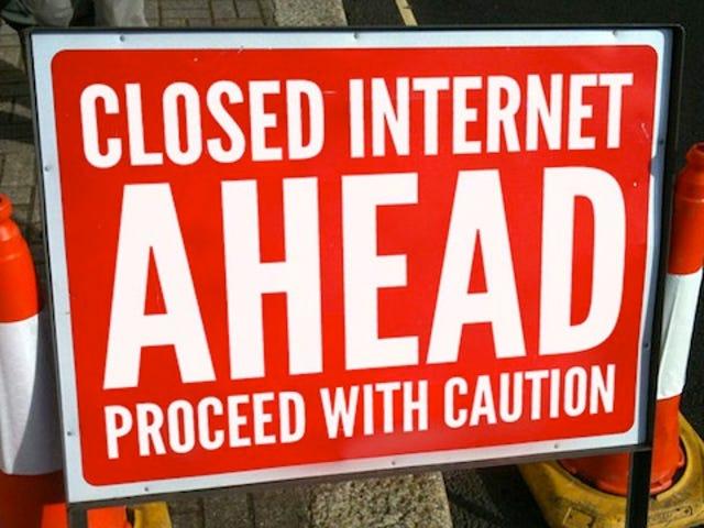 D.C. Appeals Court Says FCC Can't Enforce Net Neutrality Rules