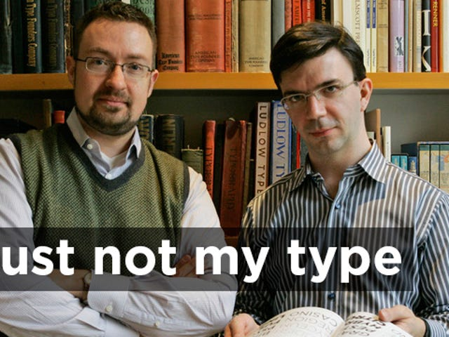 What Hoefler & Frere-Jones' Breakup Means for the Future of Type Design
