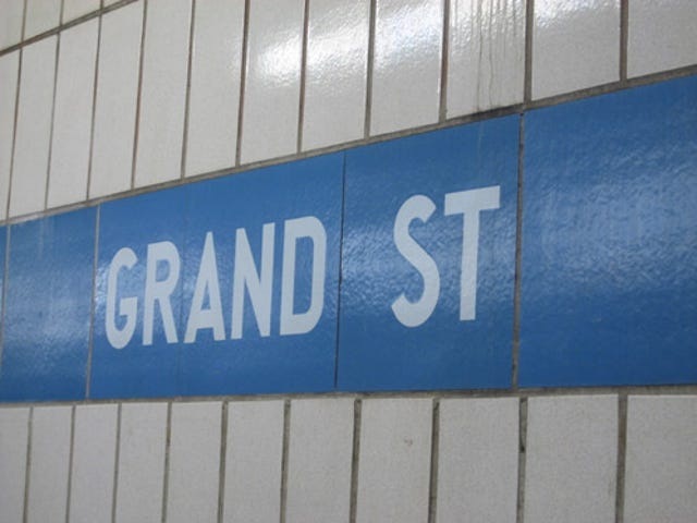 "Grand Street - why I signed up and why I ""unsigned"" up"