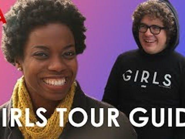 Enjoy a Brooklyn Girls Tour with Sasheer Zamata