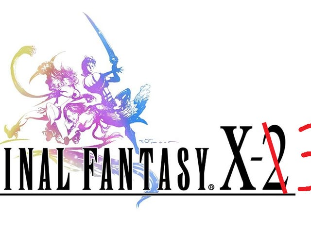 The New Epilogue to Final Fantasy X Makes Me Hopeful For a New Game