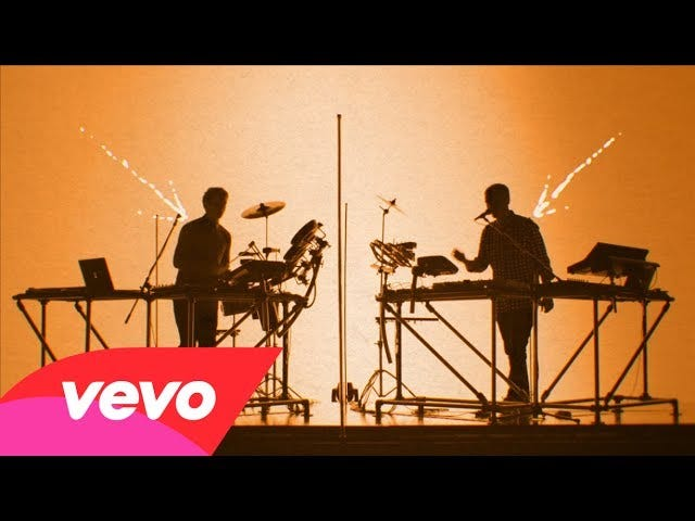 Your Afternoon Jam: Mary J. Blige and Disclosure Play the Fool for You