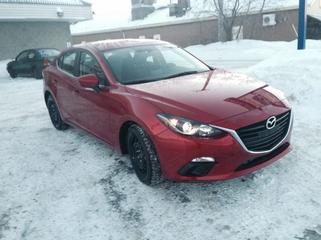 2014 Mazda3, The Canadian Jalop Review