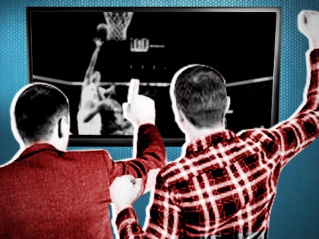 10 Ways Diehards Can Help Basketball Rookies Appreciate The Game