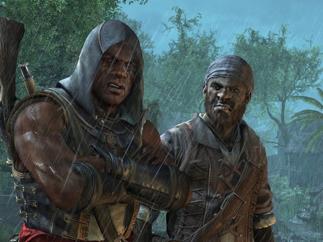 ​Soon You Can Play Assassin's Creed IV's Freedom Cry Without AC IV
