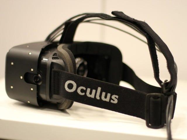 Oculus Rift + ARI, a new PC form factor in horizon?