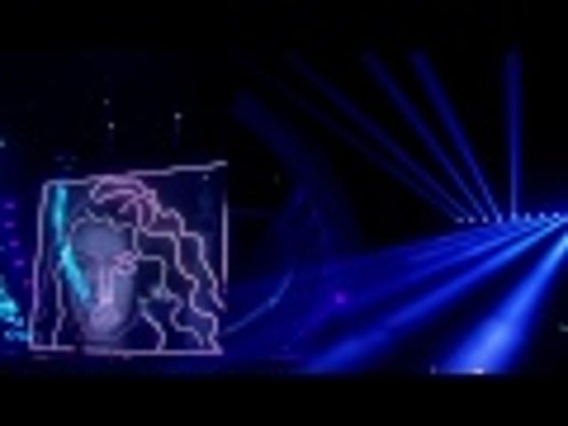 Lorde and Disclosure Performed This Mashup for You