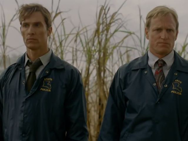 The secret history of the book behind True Detective