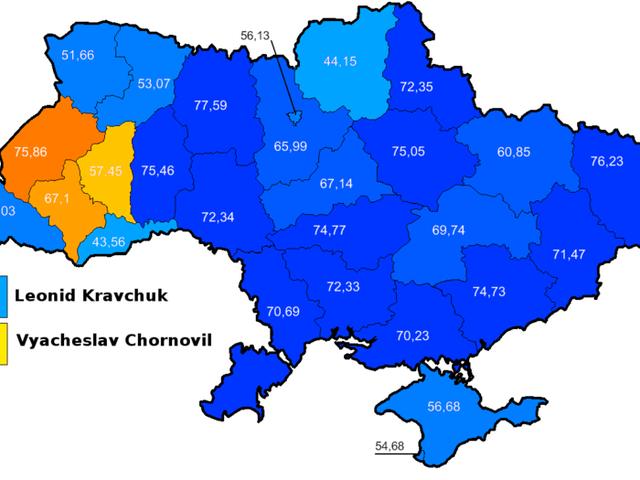 Ukrajna per2 nacionalizmus-posztszovjetizmus