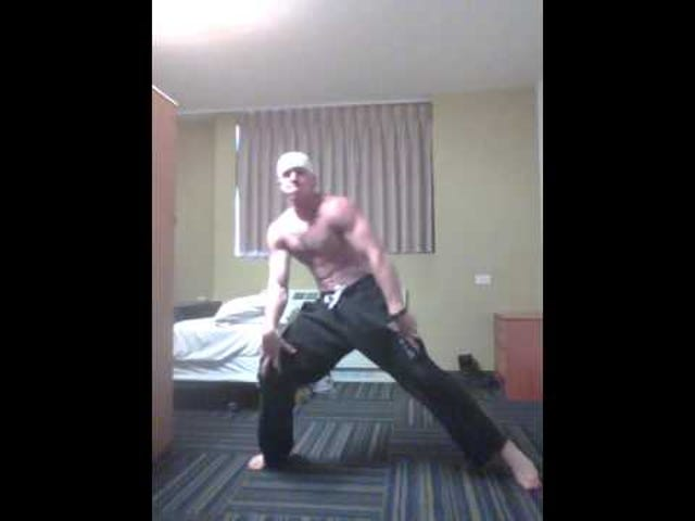 Behold This Man's Audition For Magic Mike 2 Set to Ginuwine's 'Pony''