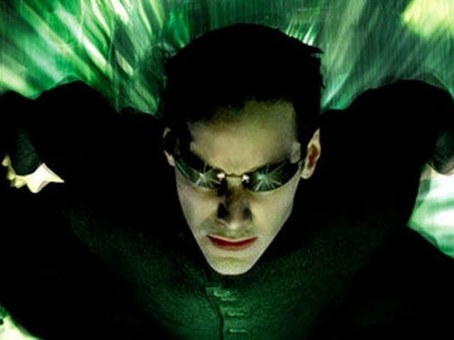 Rumor: New Matrix Trilogy potentially in the works