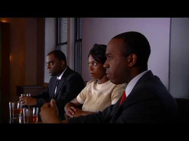 SNL's Sasheer Zamata Goes All Peggy Olson in Black Mad Men