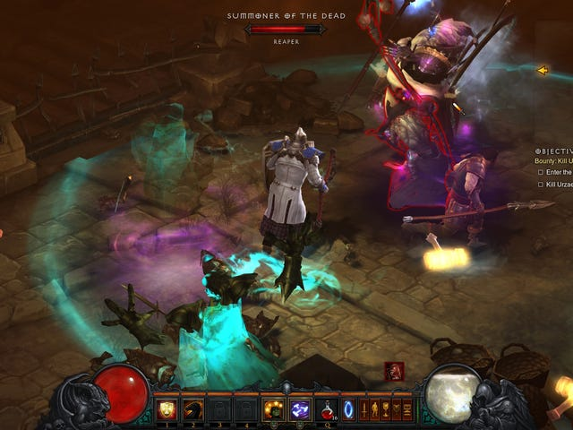 Adventure Mode Is My New Favorite Way To Play Diablo III