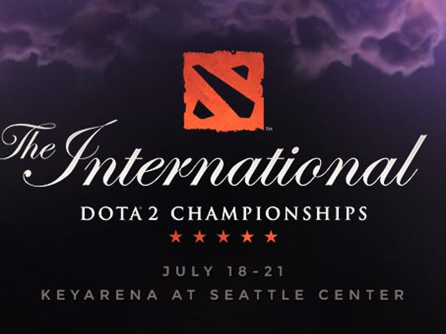 The International 2014: Invited Teams Announced