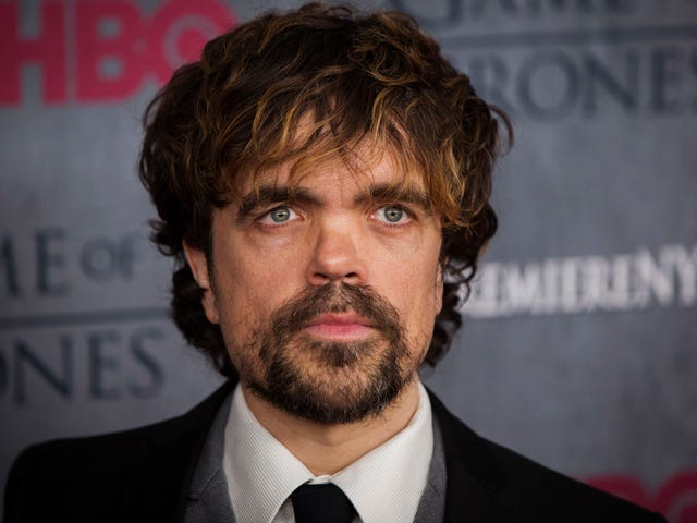 That Wizard Came From The Moon: A defence of Peter Dinklage in Destiny