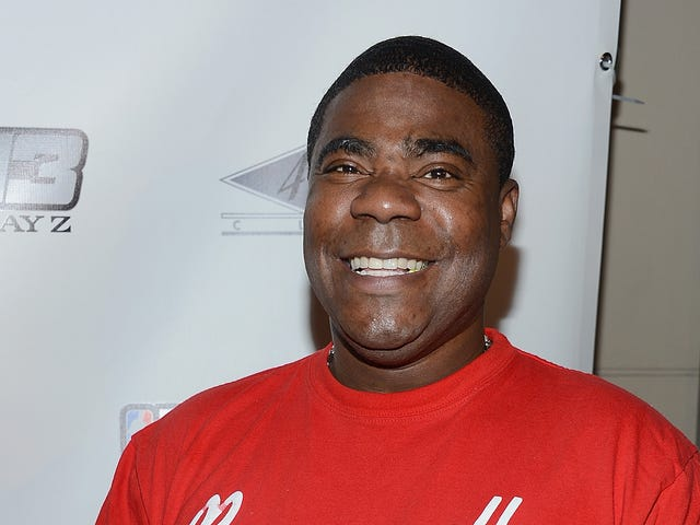 Tracy Morgan Is Out of the Hospital and Moving to Rehab Center
