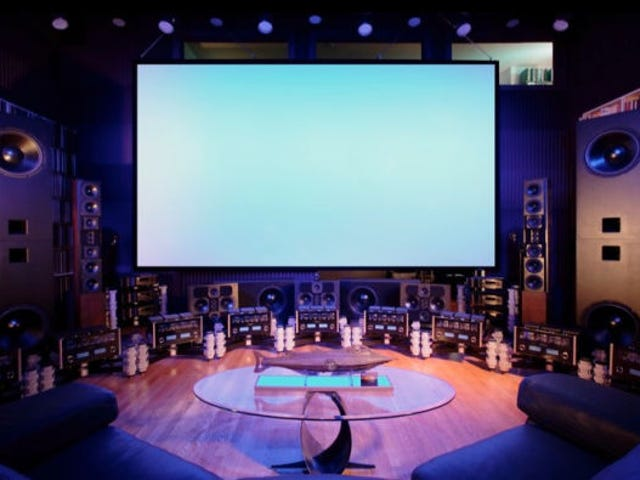 Dolby's Crazy Atmos Surround Sound Comes to Your Living Room (Update)