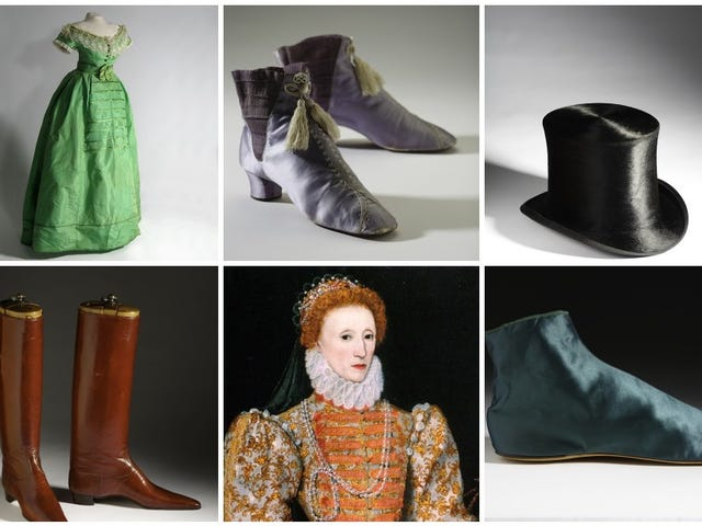 The 7 Deadliest Fashion Trends Of All Time