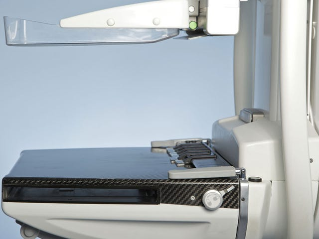 3D Mammograms Improve Breast Cancer Detection