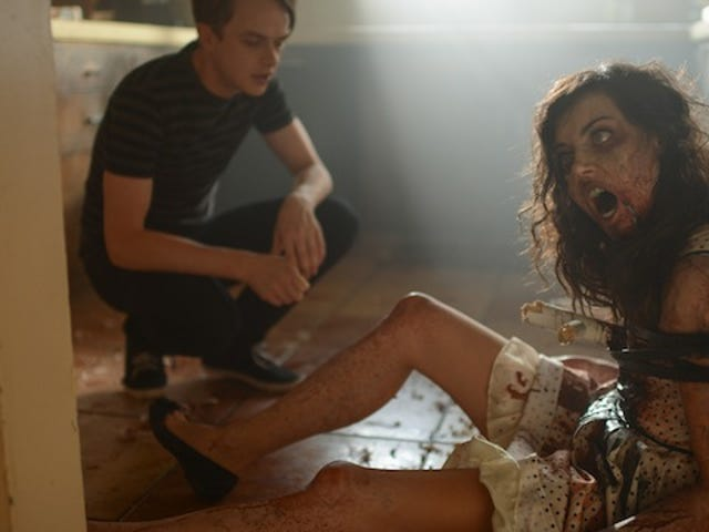 Aubrey Plaza Goes Full Zombie In The First Trailer For Life After Beth