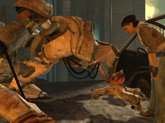 The Best Non-Violent Moments In Video Games