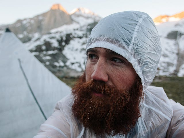 Five Ways To Sleep Outside Without A Tent